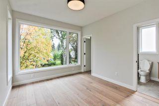 Photo 18: 10466 143 Street in Edmonton: Zone 21 House for sale : MLS®# E4175273