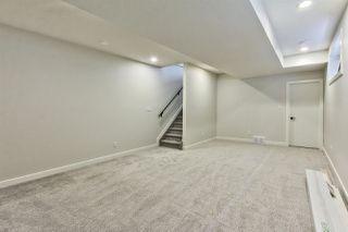 Photo 27: 10466 143 Street in Edmonton: Zone 21 House for sale : MLS®# E4175273