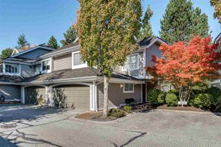 "Main Photo: 7 650 ROCHE POINT Drive in North Vancouver: Roche Point Townhouse for sale in ""Raven Woods"" : MLS®# R2412271"