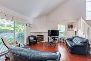 "Photo 5: 7 650 ROCHE POINT Drive in North Vancouver: Roche Point Townhouse for sale in ""Raven Woods"" : MLS®# R2412271"