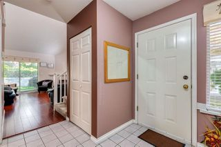 "Photo 2: 7 650 ROCHE POINT Drive in North Vancouver: Roche Point Townhouse for sale in ""Raven Woods"" : MLS®# R2412271"