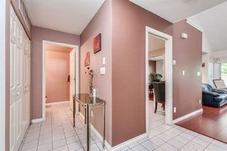 "Photo 3: 7 650 ROCHE POINT Drive in North Vancouver: Roche Point Townhouse for sale in ""Raven Woods"" : MLS®# R2412271"