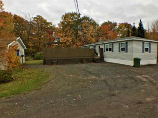 Photo 1: 41 Hines Lane in Plymouth: 108-Rural Pictou County Residential for sale (Northern Region)  : MLS®# 201924745