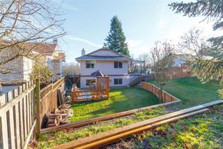 Photo 34: 6662 Rey Rd in VICTORIA: CS Tanner House for sale (Central Saanich)  : MLS®# 831064