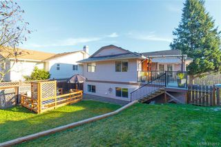 Photo 36: 6662 Rey Rd in VICTORIA: CS Tanner House for sale (Central Saanich)  : MLS®# 831064
