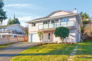 Photo 2: 6662 Rey Rd in VICTORIA: CS Tanner House for sale (Central Saanich)  : MLS®# 831064