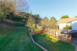 Photo 35: 6662 Rey Rd in VICTORIA: CS Tanner House for sale (Central Saanich)  : MLS®# 831064