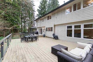 Photo 19: 5574 WOODPECKER Place in North Vancouver: Grouse Woods House for sale : MLS®# R2436026