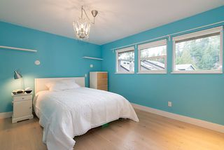 Photo 17: 5574 WOODPECKER Place in North Vancouver: Grouse Woods House for sale : MLS®# R2436026