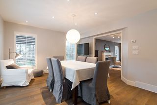Photo 5: 5574 WOODPECKER Place in North Vancouver: Grouse Woods House for sale : MLS®# R2436026