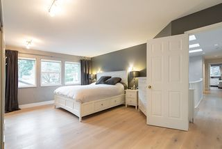 Photo 13: 5574 WOODPECKER Place in North Vancouver: Grouse Woods House for sale : MLS®# R2436026