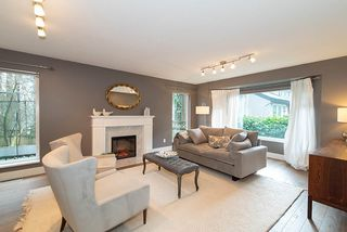 Photo 2: 5574 WOODPECKER Place in North Vancouver: Grouse Woods House for sale : MLS®# R2436026