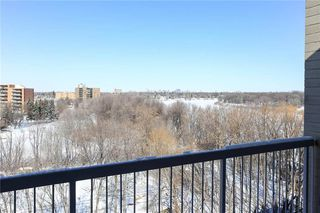 Photo 17: 1709 70 Plaza Drive in Winnipeg: Fort Garry Condominium for sale (1J)  : MLS®# 202005127