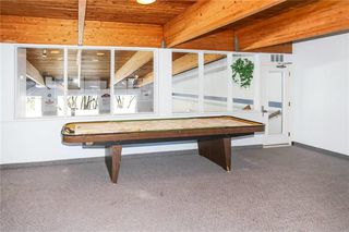 Photo 20: 1709 70 Plaza Drive in Winnipeg: Fort Garry Condominium for sale (1J)  : MLS®# 202005127