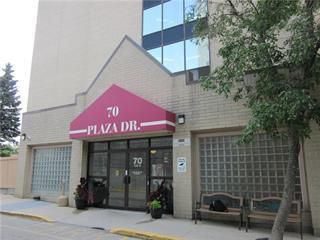 Photo 1: 1709 70 Plaza Drive in Winnipeg: Fort Garry Condominium for sale (1J)  : MLS®# 202005127