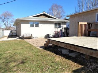 Photo 28: 43 Penfold Crescent in Winnipeg: Windsor Park Residential for sale (2G)  : MLS®# 202009498
