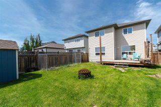 Photo 37: 906 OAKLAND Boulevard: Devon House for sale : MLS®# E4199622