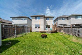 Photo 38: 906 OAKLAND Boulevard: Devon House for sale : MLS®# E4199622