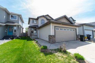 Photo 1: 906 OAKLAND Boulevard: Devon House for sale : MLS®# E4199622