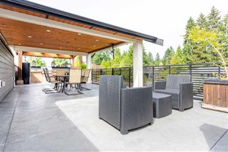 Photo 20: 745 HAILEY Street in Coquitlam: Coquitlam West House for sale : MLS®# R2468022