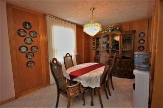 Photo 9: 15 AKINS Drive: St. Albert House for sale : MLS®# E4204046