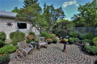 Photo 40: 15 AKINS Drive: St. Albert House for sale : MLS®# E4204046