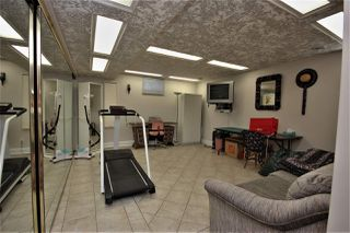 Photo 31: 15 AKINS Drive: St. Albert House for sale : MLS®# E4204046