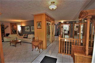 Photo 5: 15 AKINS Drive: St. Albert House for sale : MLS®# E4204046