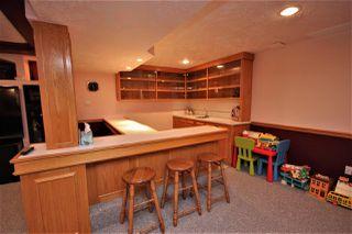 Photo 27: 15 AKINS Drive: St. Albert House for sale : MLS®# E4204046