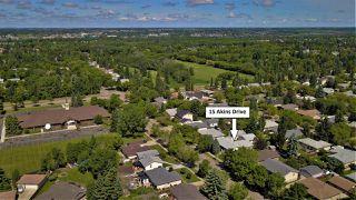 Photo 2: 15 AKINS Drive: St. Albert House for sale : MLS®# E4204046