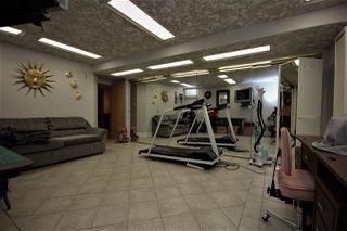 Photo 32: 15 AKINS Drive: St. Albert House for sale : MLS®# E4204046