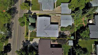 Photo 42: 15 AKINS Drive: St. Albert House for sale : MLS®# E4204046