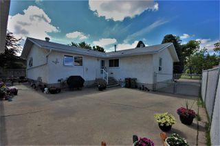 Photo 37: 15 AKINS Drive: St. Albert House for sale : MLS®# E4204046