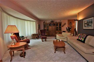 Photo 7: 15 AKINS Drive: St. Albert House for sale : MLS®# E4204046