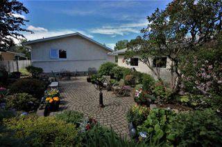 Photo 41: 15 AKINS Drive: St. Albert House for sale : MLS®# E4204046