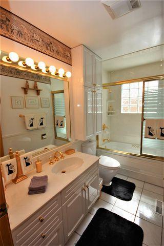 Photo 16: 15 AKINS Drive: St. Albert House for sale : MLS®# E4204046
