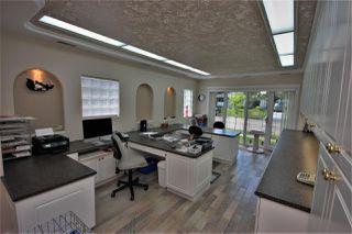 Photo 20: 15 AKINS Drive: St. Albert House for sale : MLS®# E4204046