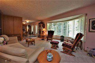 Photo 8: 15 AKINS Drive: St. Albert House for sale : MLS®# E4204046