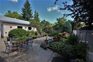 Photo 38: 15 AKINS Drive: St. Albert House for sale : MLS®# E4204046