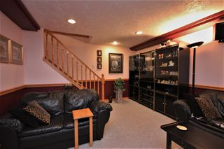 Photo 23: 15 AKINS Drive: St. Albert House for sale : MLS®# E4204046