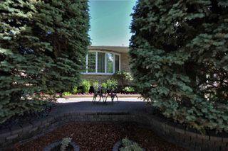 Photo 34: 15 AKINS Drive: St. Albert House for sale : MLS®# E4204046