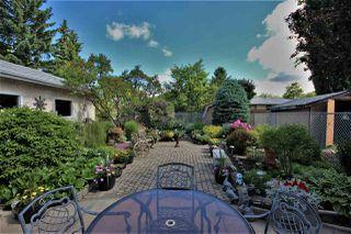 Photo 39: 15 AKINS Drive: St. Albert House for sale : MLS®# E4204046
