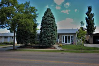 Photo 33: 15 AKINS Drive: St. Albert House for sale : MLS®# E4204046