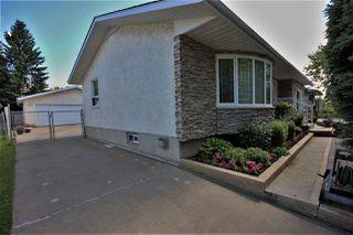 Photo 35: 15 AKINS Drive: St. Albert House for sale : MLS®# E4204046