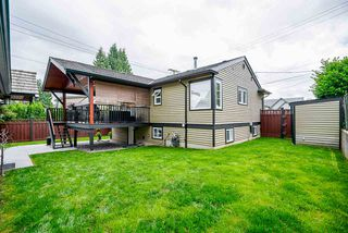 Photo 32: 901 SECOND Street in New Westminster: GlenBrooke North House for sale : MLS®# R2471706