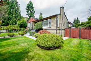 Photo 11: 901 SECOND Street in New Westminster: GlenBrooke North House for sale : MLS®# R2471706