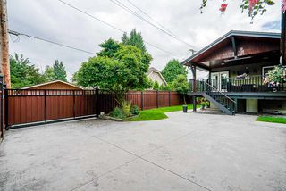 Photo 35: 901 SECOND Street in New Westminster: GlenBrooke North House for sale : MLS®# R2471706