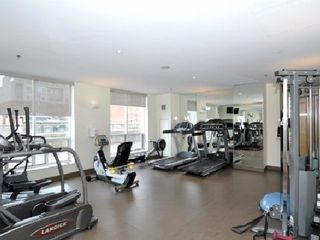 Photo 19: 703 168 E King Street in Toronto: Moss Park Condo for lease (Toronto C08)  : MLS®# C4824944