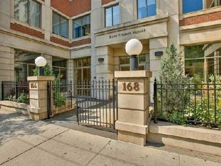 Photo 26: 703 168 E King Street in Toronto: Moss Park Condo for lease (Toronto C08)  : MLS®# C4824944