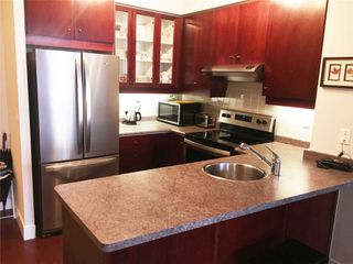 Photo 12: 703 168 E King Street in Toronto: Moss Park Condo for lease (Toronto C08)  : MLS®# C4824944